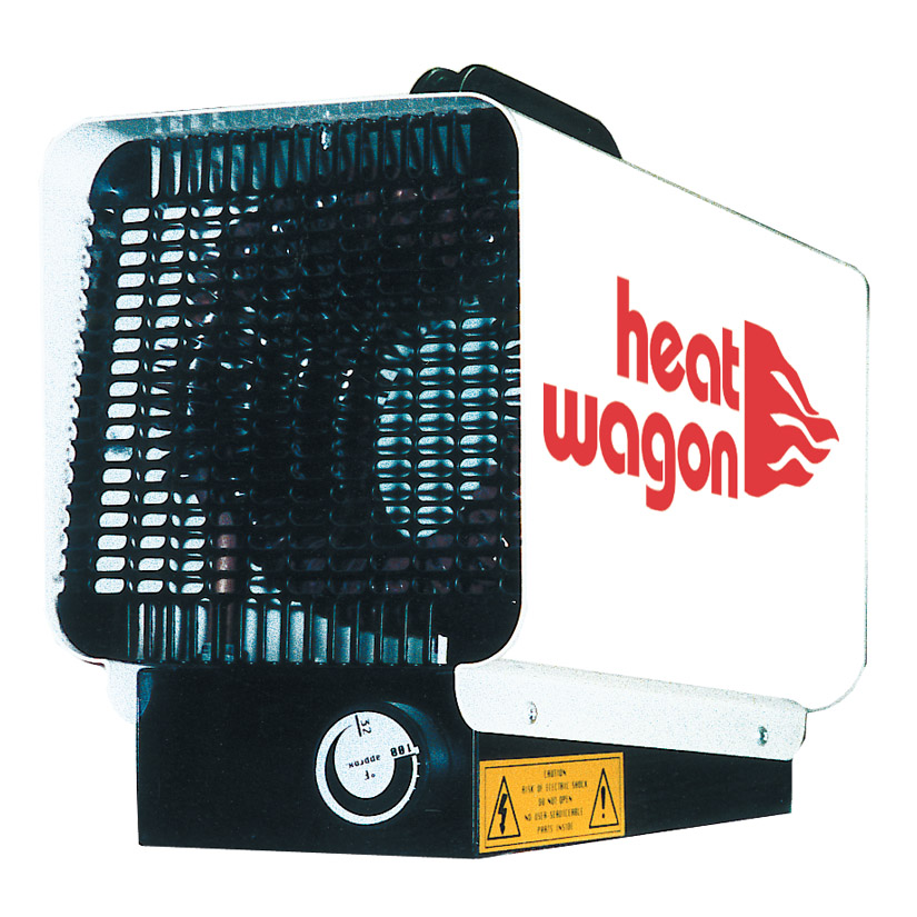 P1500 Heat Wagon Portable And Construction Heaters